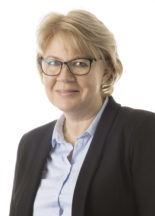 Marjo Vilén