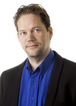 Juha Levander