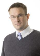 Marcus Nybergh
